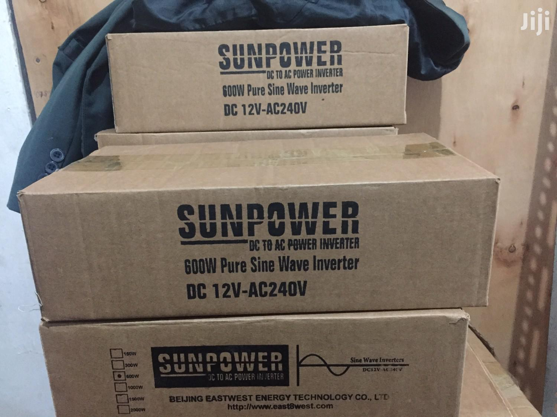 Inverter Charger | Solar Energy for sale in Kampala, Central Region, Uganda