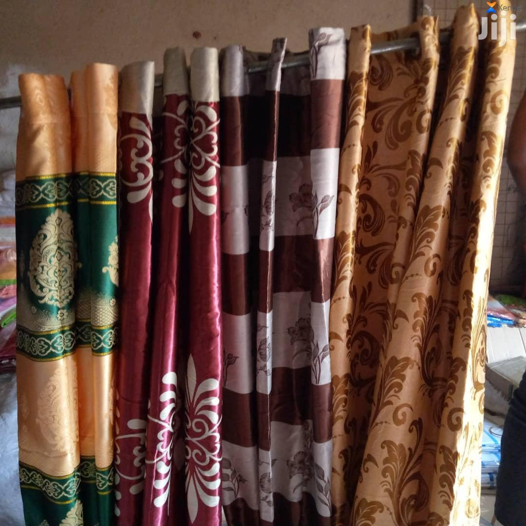 Archive: Quality Curtains