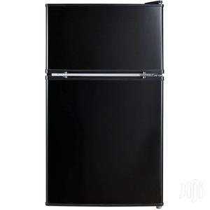 ADH Fridge, 120L Double Door Refrigerator | Kitchen Appliances for sale in Central Region, Kampala