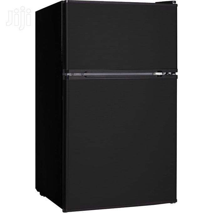 ADH Fridge, 120L Double Door Refrigerator | Kitchen Appliances for sale in Kampala, Central Region, Uganda