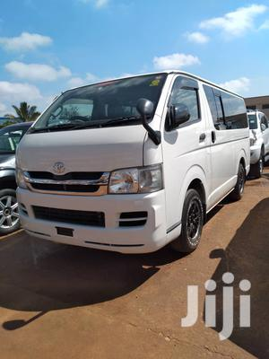 2008 Hiace Drone | Buses & Microbuses for sale in Central Region, Kampala