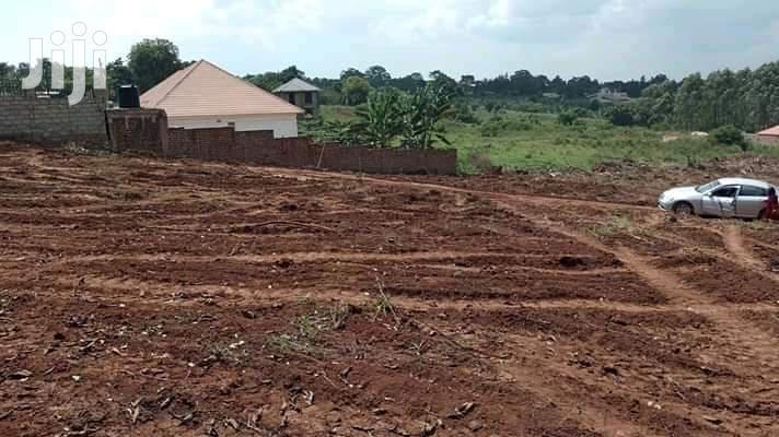 Archive: Global Junior School Estate Plot For Sale Mukono