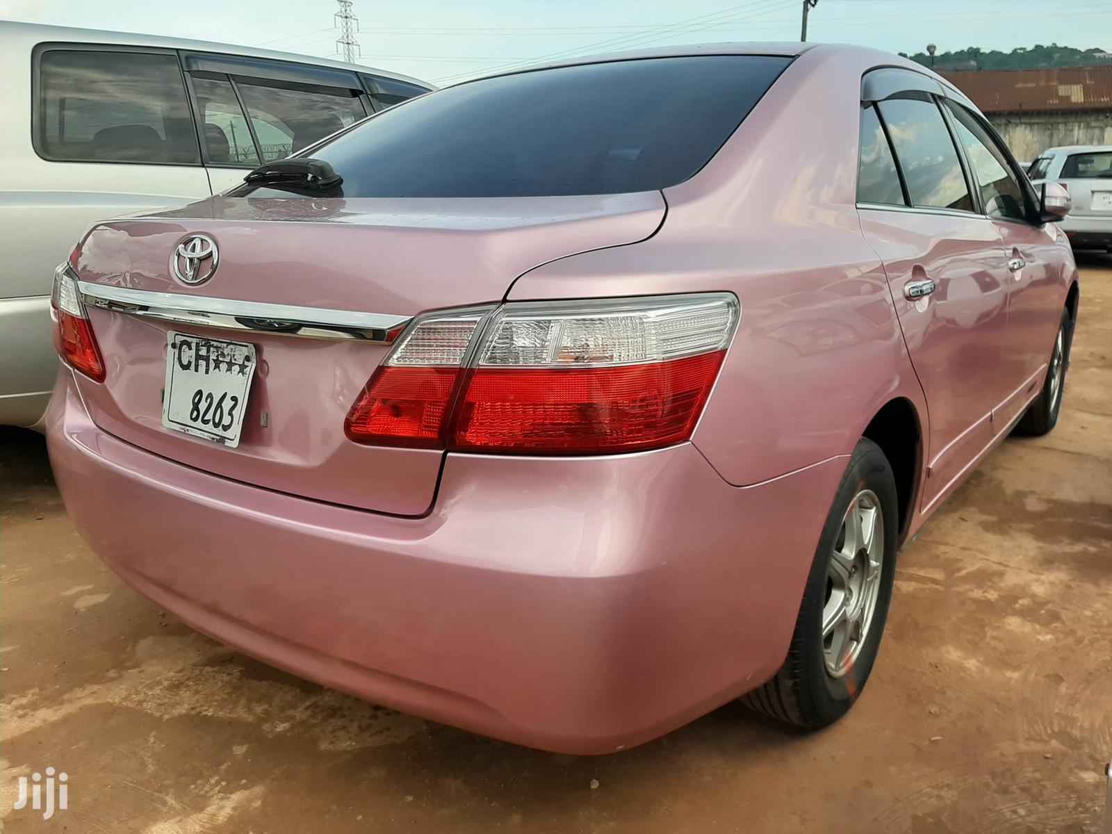 Toyota Premio 2007 Pink | Cars for sale in Kampala, Central Region, Uganda