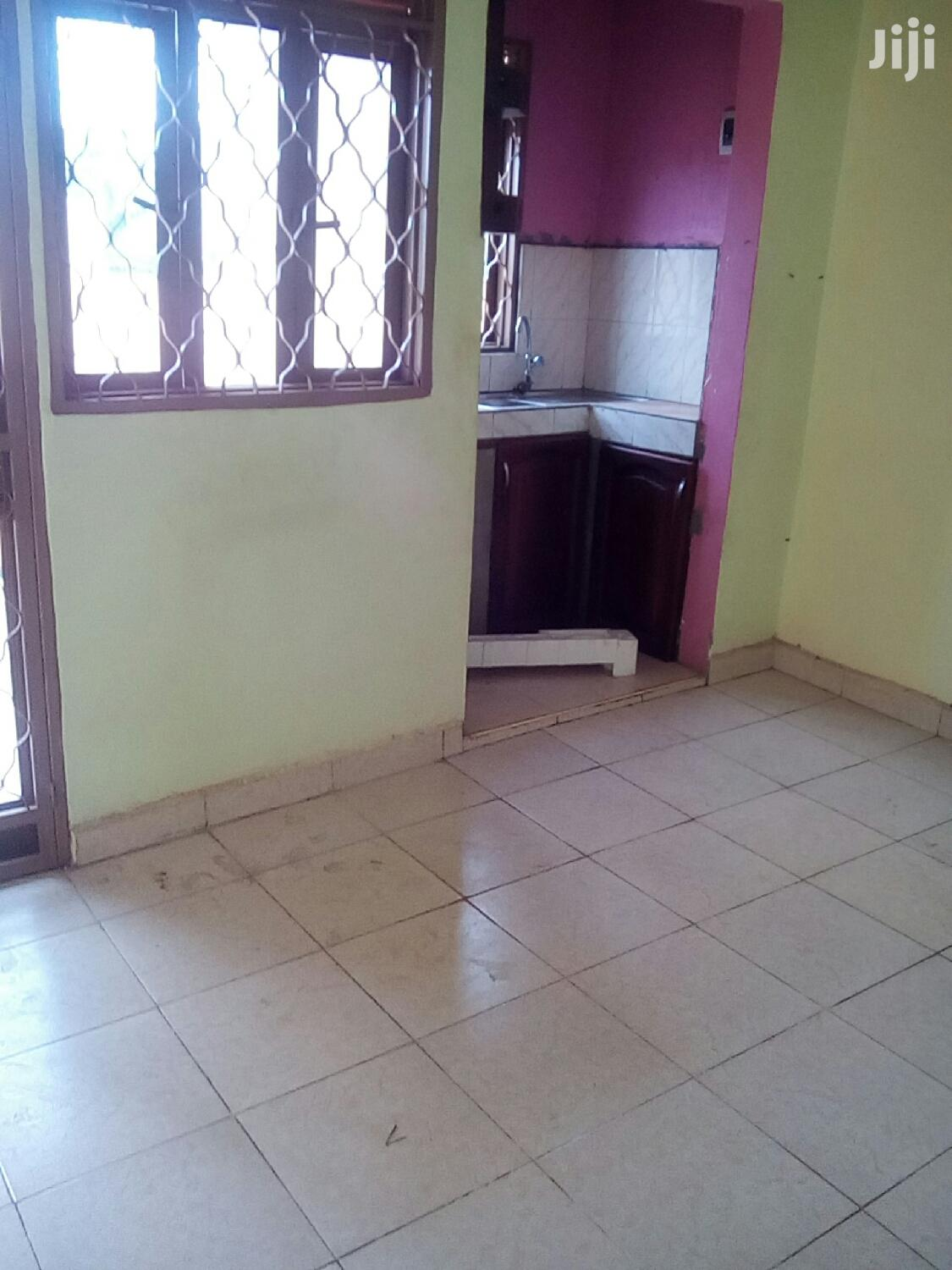 Kisasi One Bedrooms House For Rent | Houses & Apartments For Rent for sale in Kampala, Central Region, Uganda