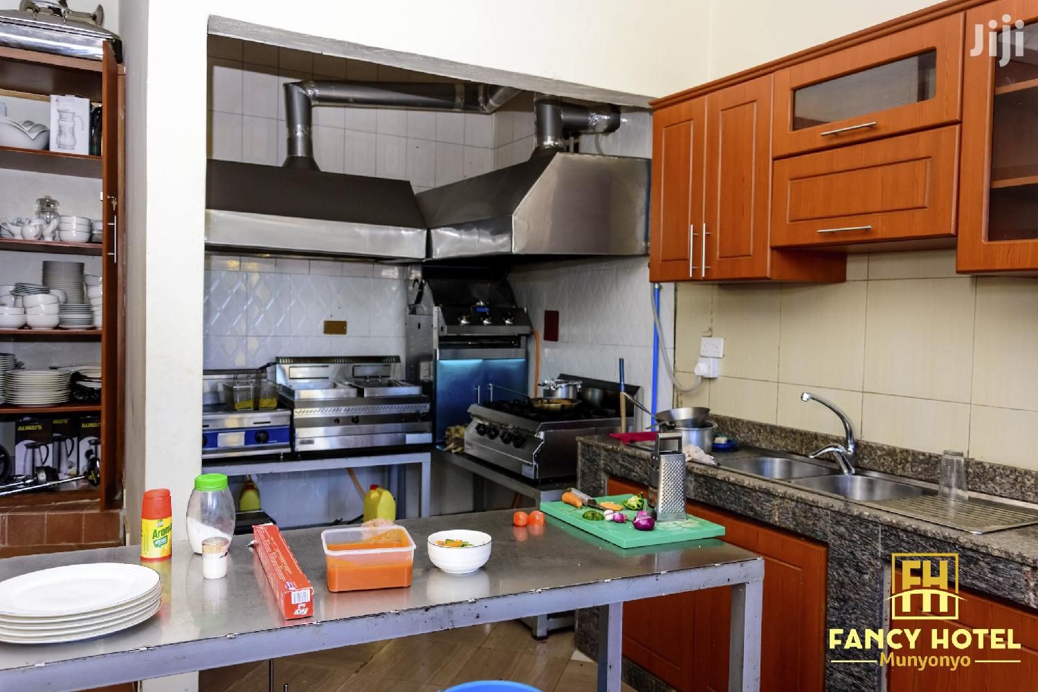 Another Classic Fancy Five Star Hotel On Quicksale Munyonyo | Commercial Property For Sale for sale in Kalangala, Central Region, Uganda