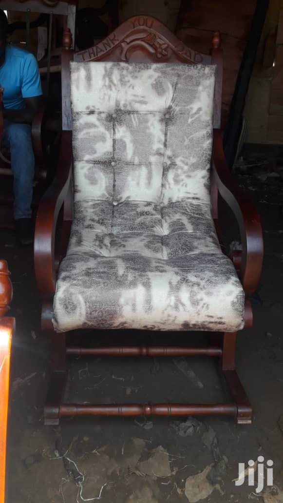 Archive: Rocking Chairs