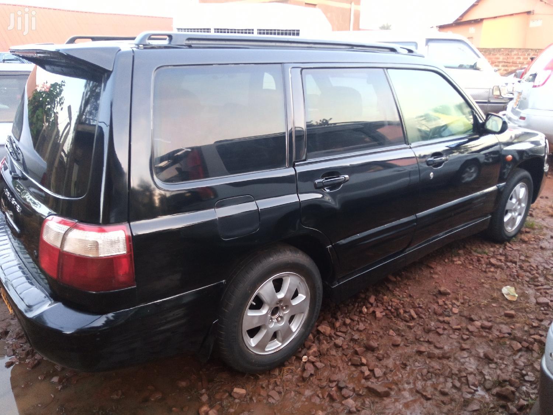 Subaru Forester 1998 Black | Cars for sale in Kampala, Central Region, Uganda