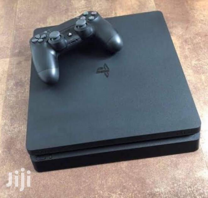 Archive: Playstation 4 Video Game Consoles