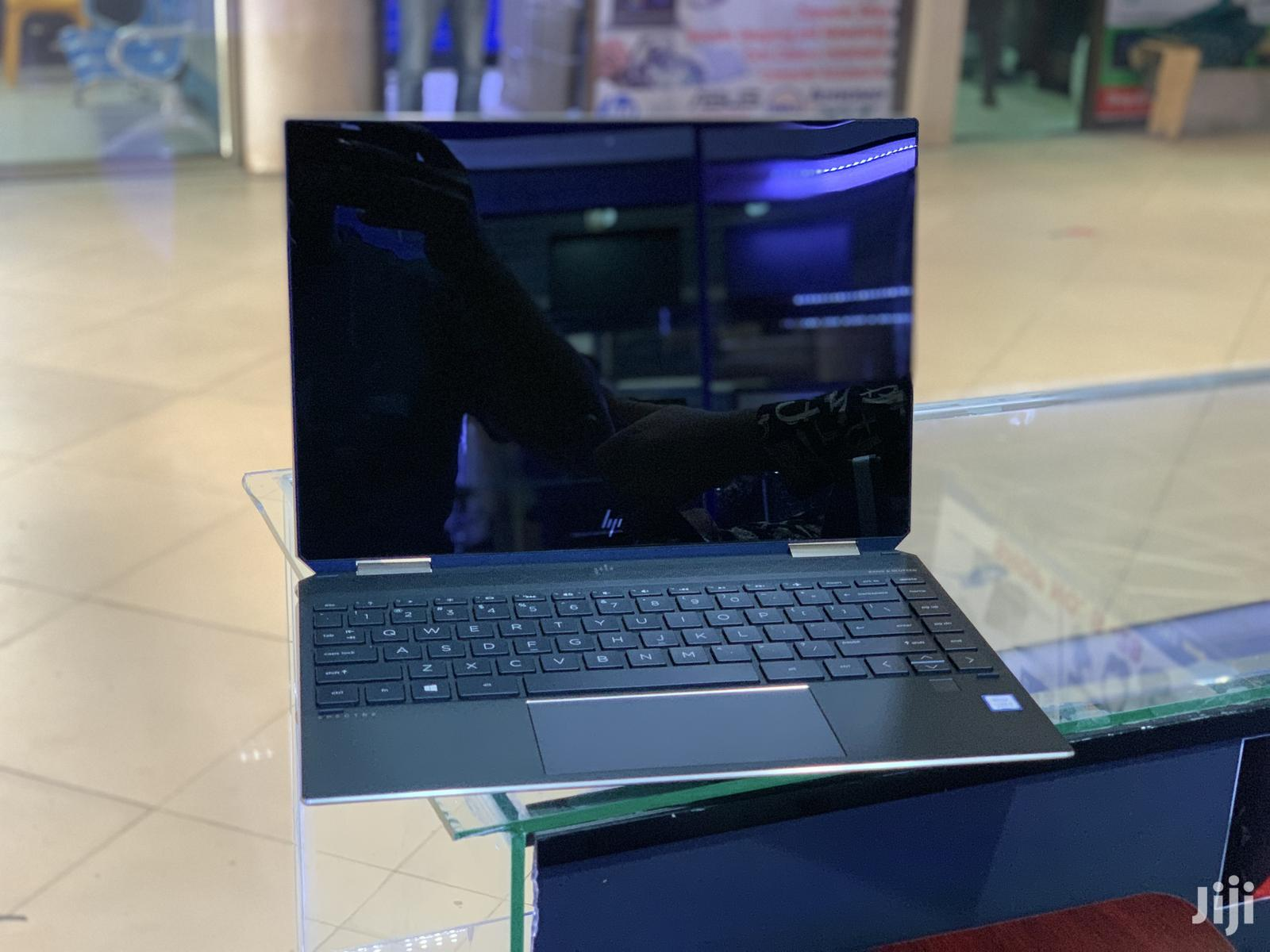 New Laptop HP Spectre 16GB Intel Core i7 SSD 512GB | Laptops & Computers for sale in Kampala, Central Region, Uganda