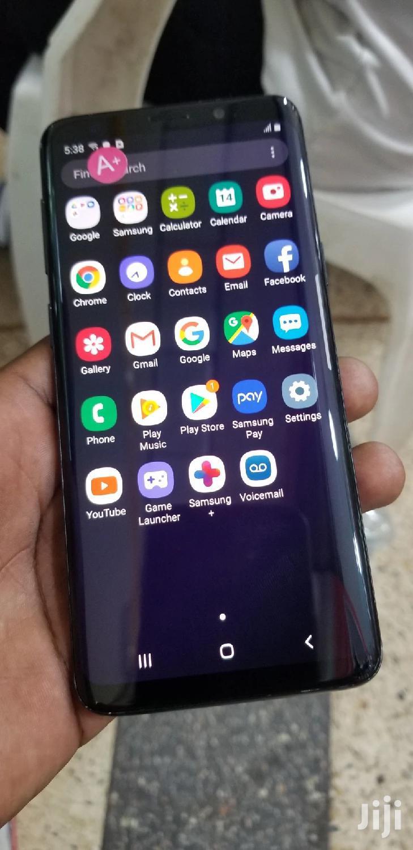 Samsung Galaxy S9 64 GB   Mobile Phones for sale in Kampala, Central Region, Uganda