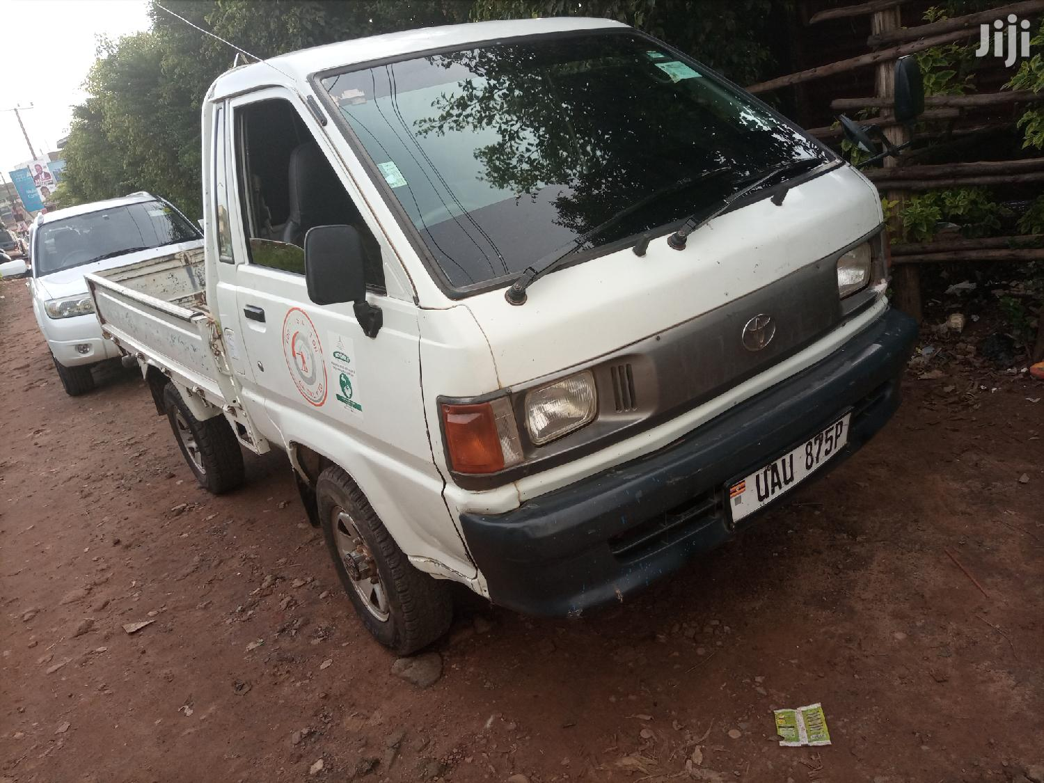 Archive: Toyota Townace Lowbed