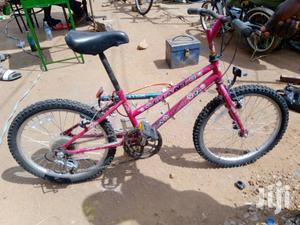 Pink Kids Bike ( GIANT) | Toys for sale in Central Region, Kampala