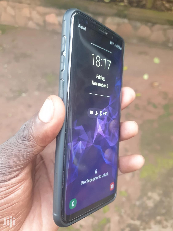 Samsung Galaxy S9 64 GB Black | Mobile Phones for sale in Kampala, Central Region, Uganda