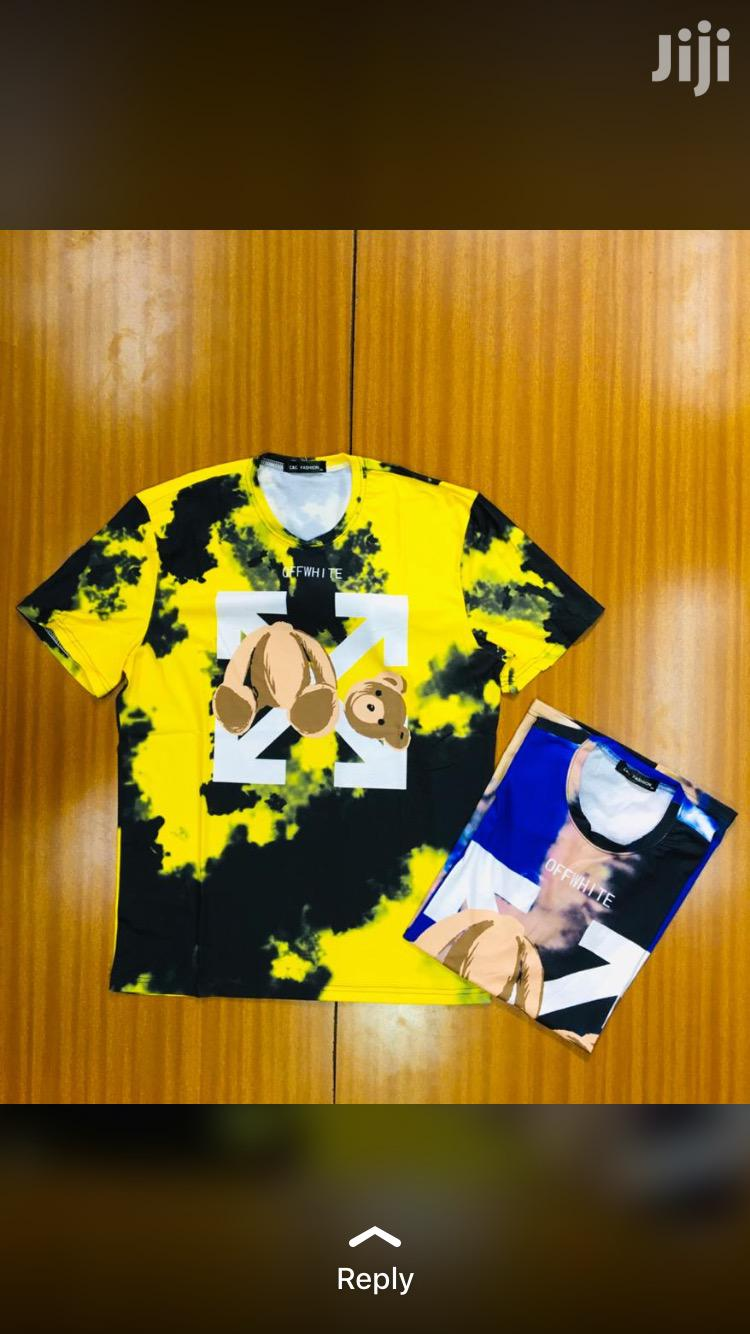 Cotton T-Shirts | Clothing for sale in Kampala, Central Region, Uganda
