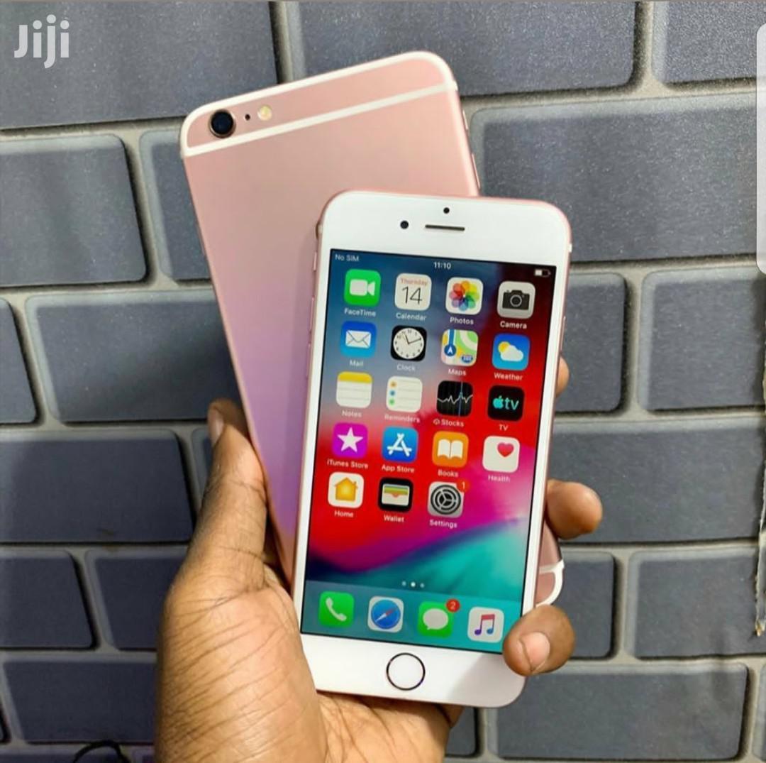 Apple iPhone 6 64 GB Black