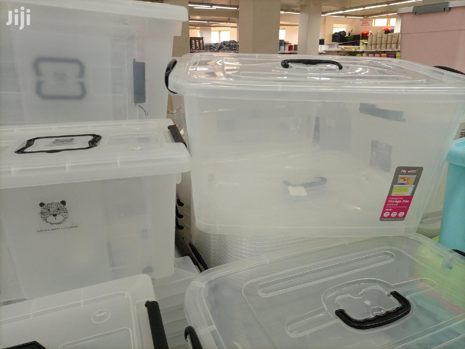 Storage Containers | Kitchen & Dining for sale in Kampala, Central Region, Uganda