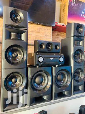 New JVC 5.2 Channels Mega Sound System | Audio & Music Equipment for sale in Central Region, Kampala