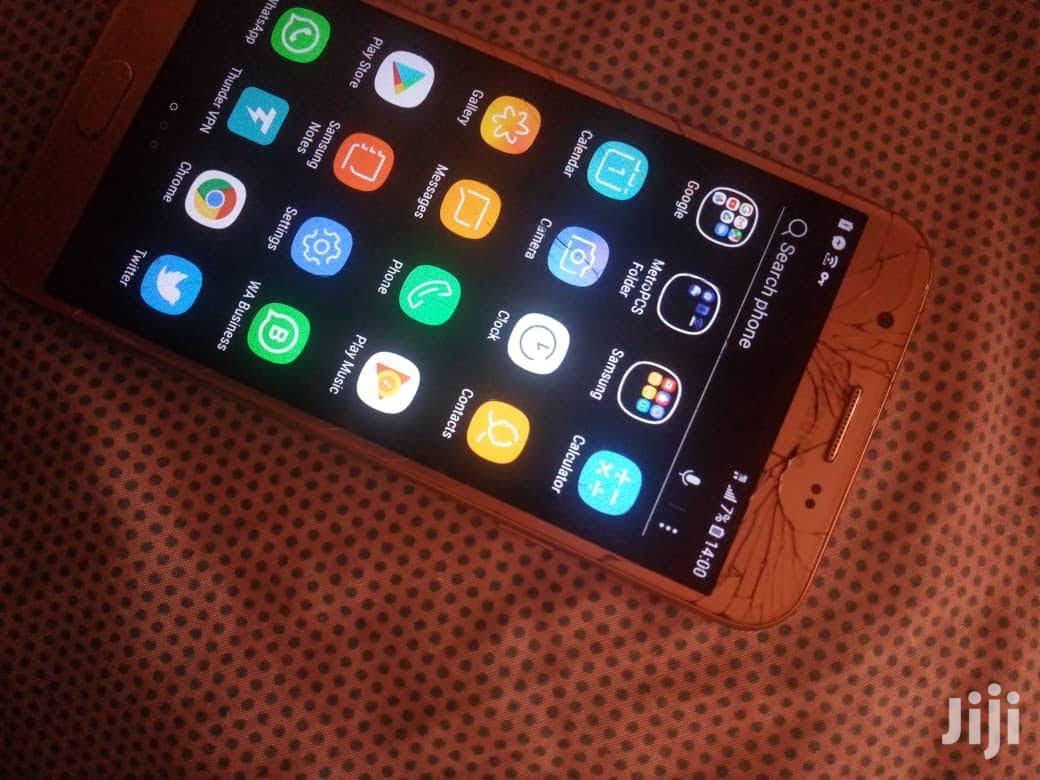 Archive: Samsung Galaxy J7 Prime 16 GB Gold