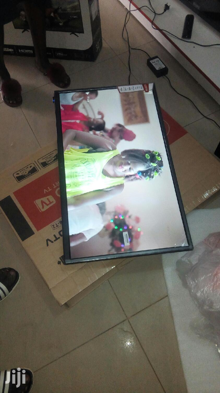 LG Digital With Inbuilt Free To Air Decoder TV 32 Inches