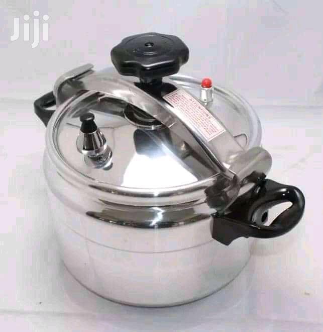 Archive: Pressure Cooker