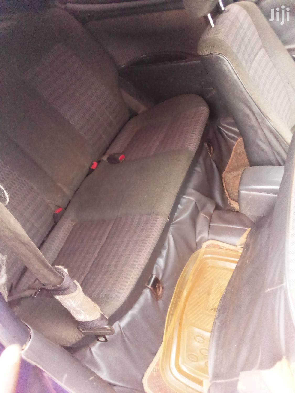 Archive: Toyota Vios 1999 Gray