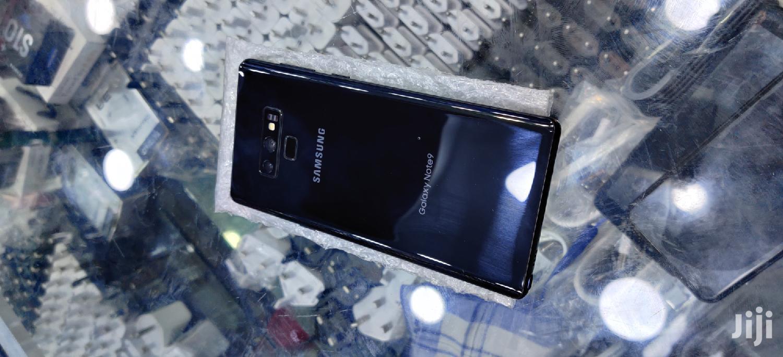 Archive: Samsung Galaxy Note 9 128 GB
