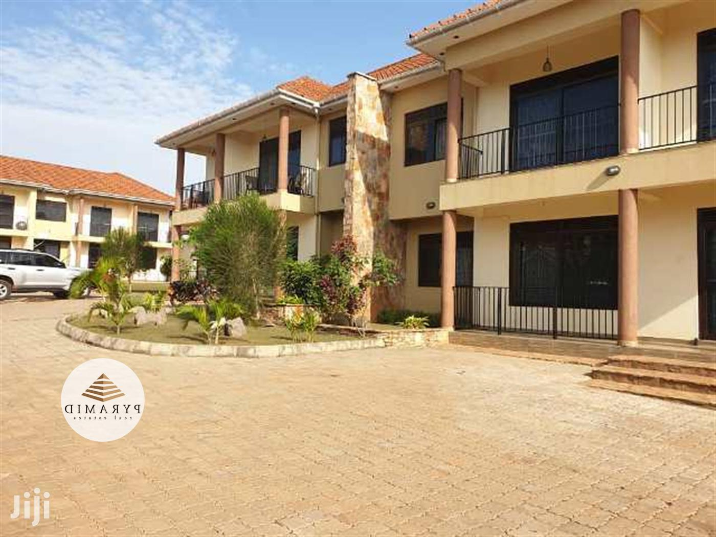 Ntinda Brand New Three Bedrooms Stand Alone For Rent