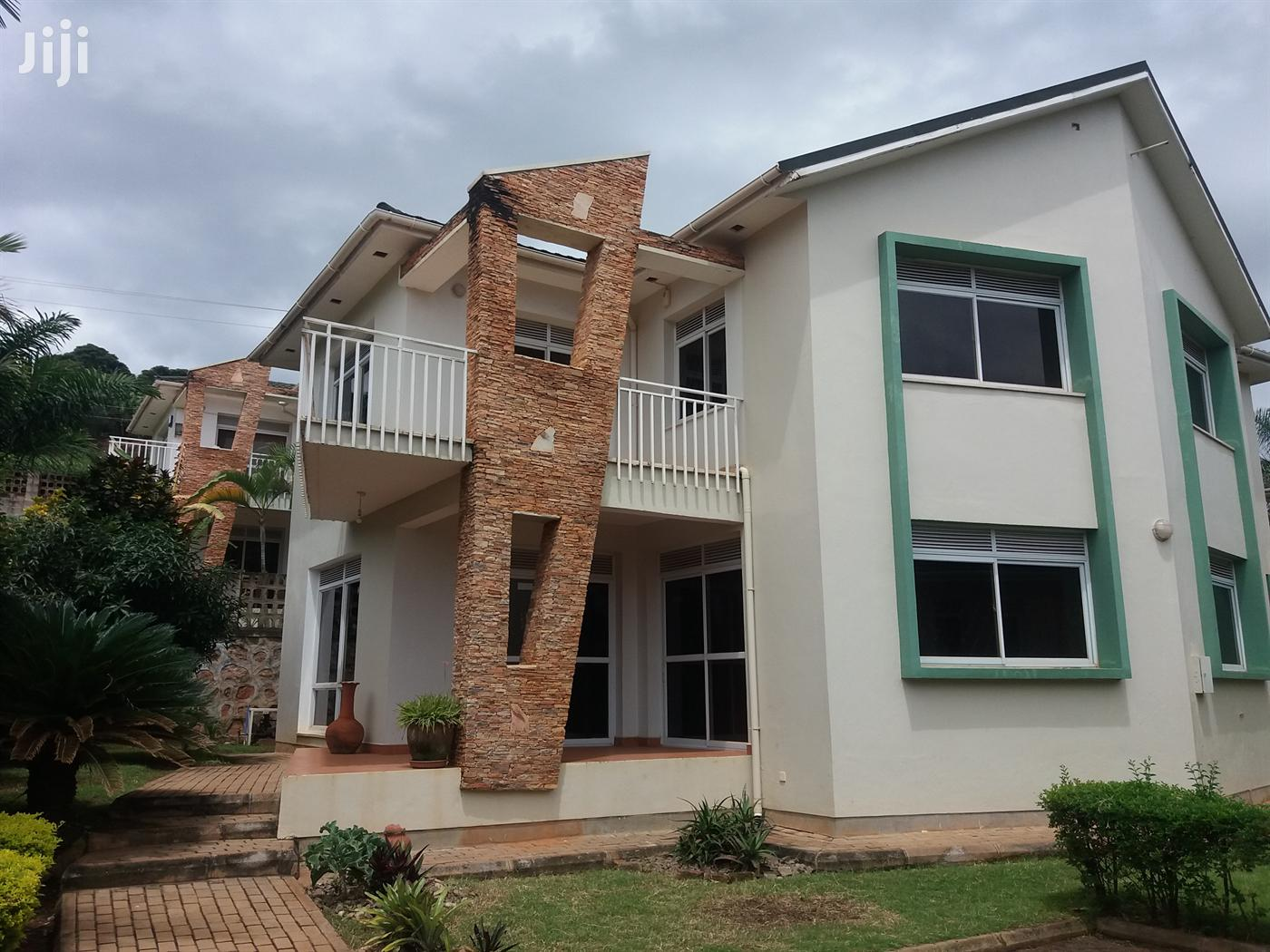 Ntinda Brand New 4 Bedrooms Stand Alone Duplex for Rent