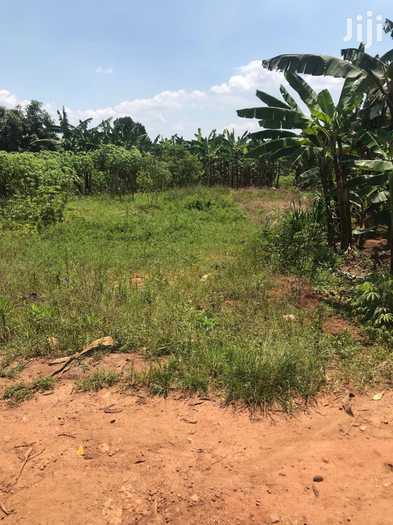 Land In Kitezi Kiti For Sale