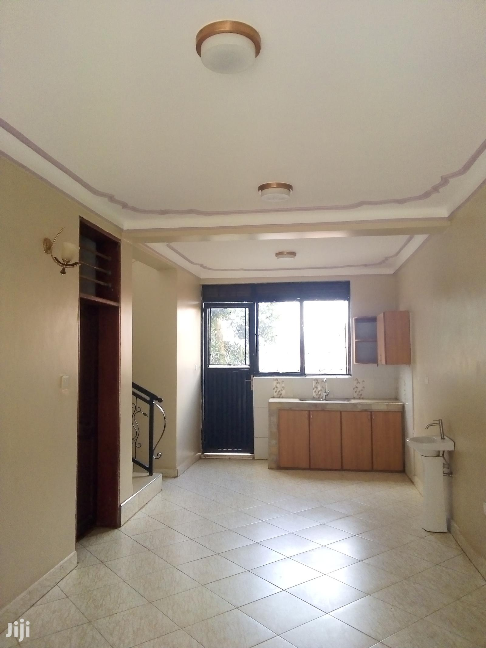 Archive: Namugongo 2 Bedroom Duplex House For Rent