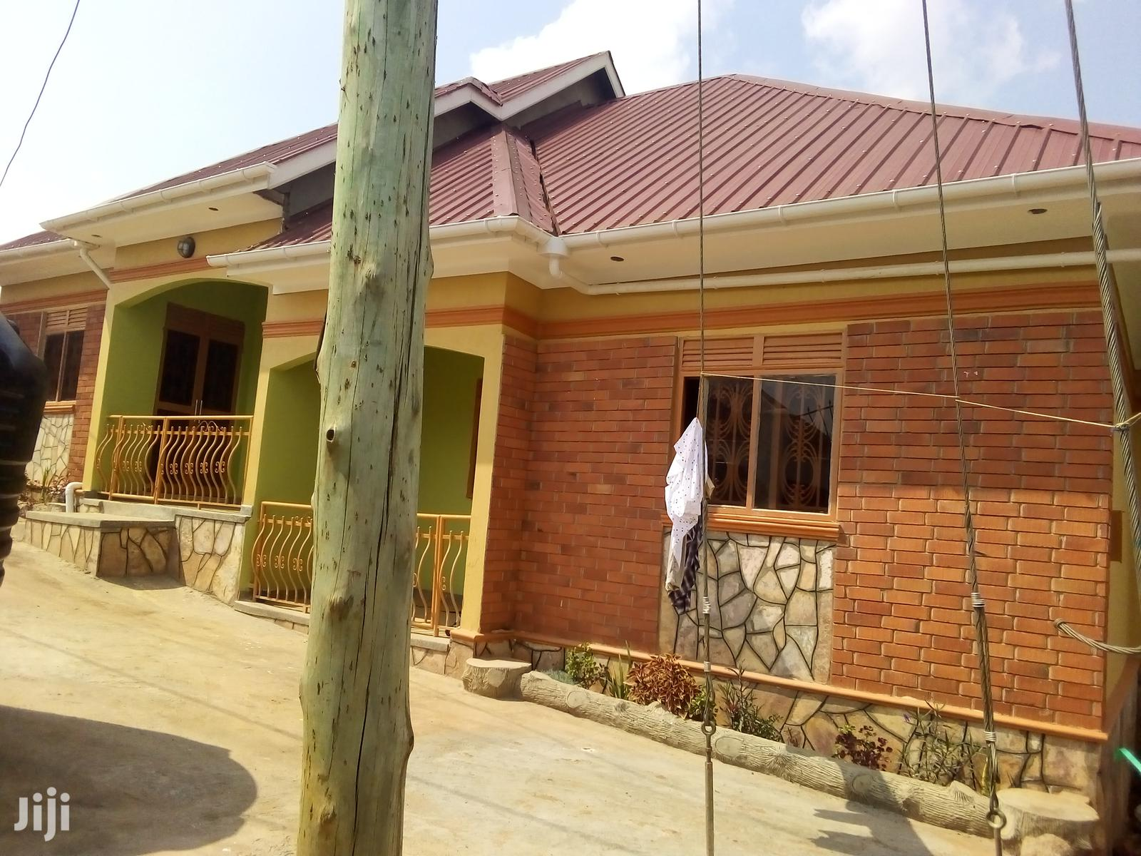 Archive: Namugongo 2 Bedroom House For Rent D5