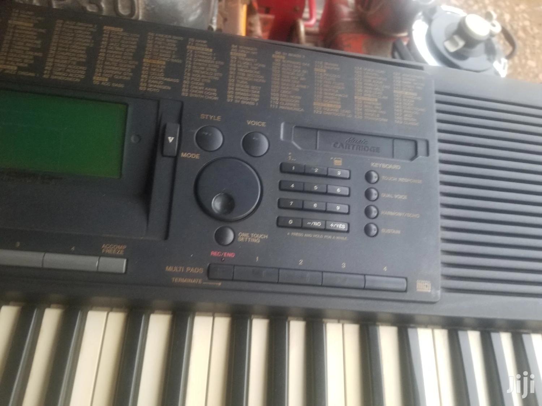 Yamaha Keyboard PSR 520 | Musical Instruments & Gear for sale in Kampala, Central Region, Uganda