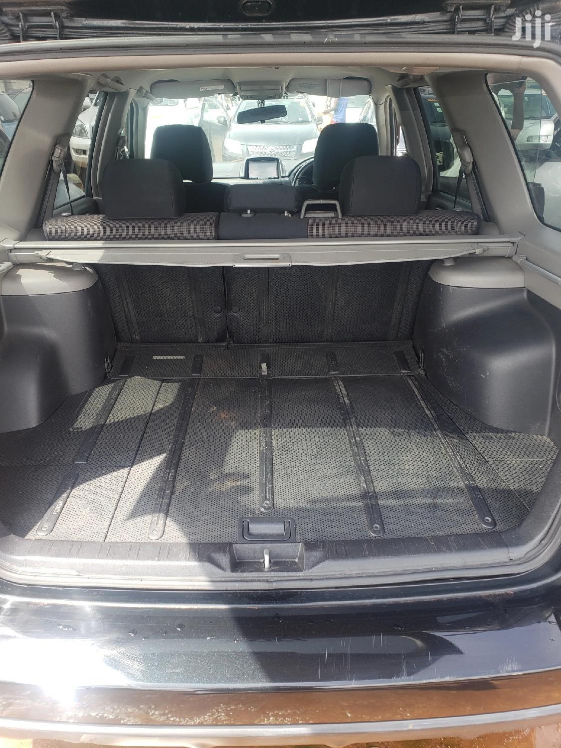 Subaru Forester 2007 Black | Cars for sale in Kampala, Central Region, Uganda