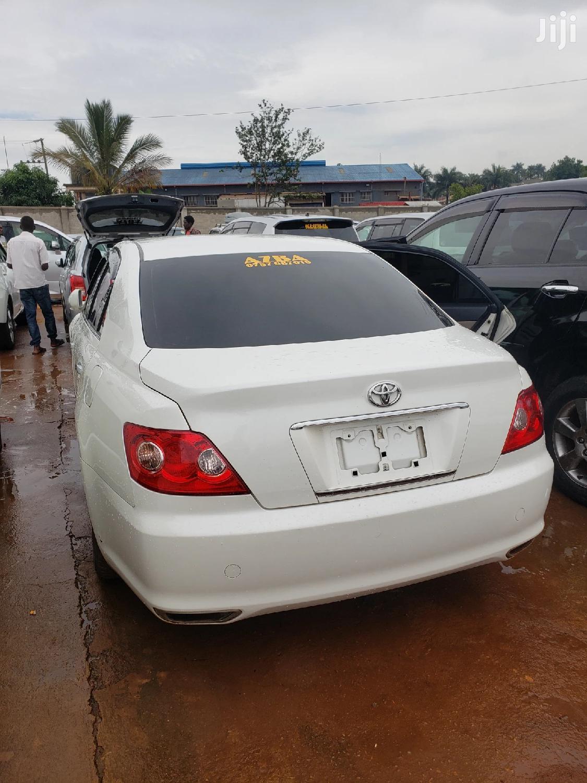 Toyota Mark X 2006 White | Cars for sale in Kampala, Central Region, Uganda