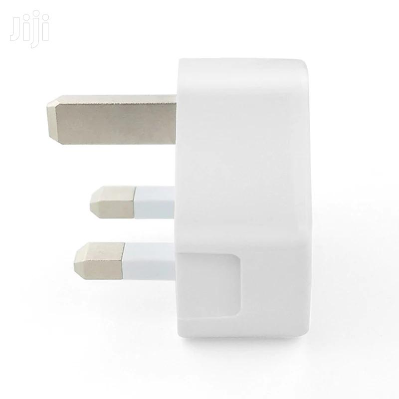 iPhone Original Charger | Accessories for Mobile Phones & Tablets for sale in Kampala, Central Region, Uganda