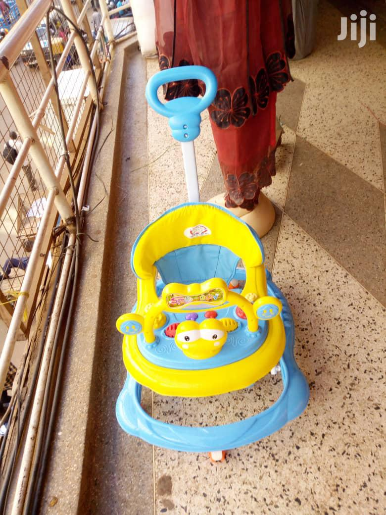 Baby Walkers | Children's Gear & Safety for sale in Kampala, Central Region, Uganda