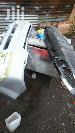 Car Bumper Repair And Painting | Building & Trades Services for sale in Central Region, Kampala