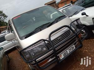 Toyota Hiace 1998 | Buses & Microbuses for sale in Central Region, Kampala