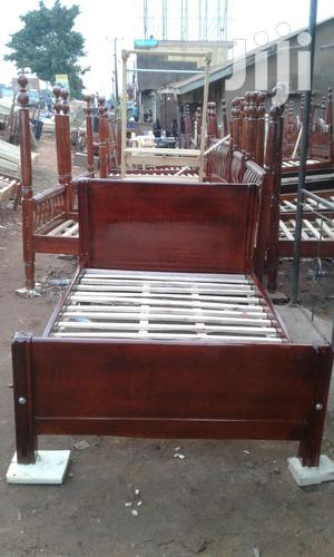 New Bed. 4by6 | Furniture for sale in Central Region, Kampala