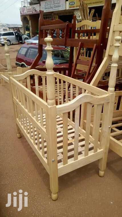 Baby Cot 2x4ft | Children's Furniture for sale in Kampala, Central Region, Uganda