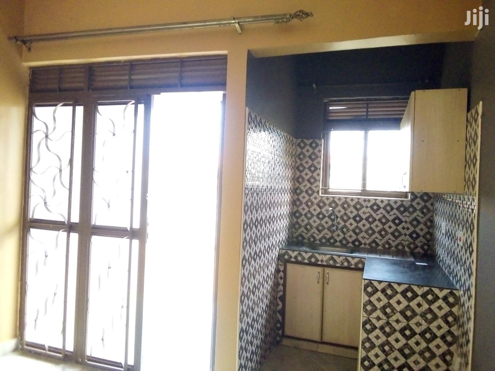 Archive: One Bedroom House For Rent In Kisasi