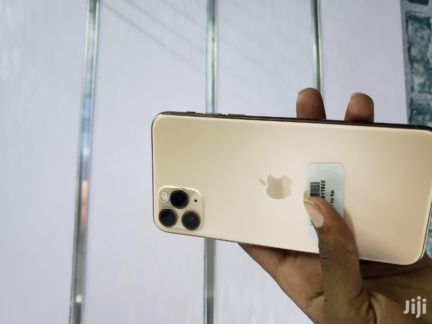 New Apple iPhone 11 Pro Max 256 GB Gold | Mobile Phones for sale in Kampala, Central Region, Uganda