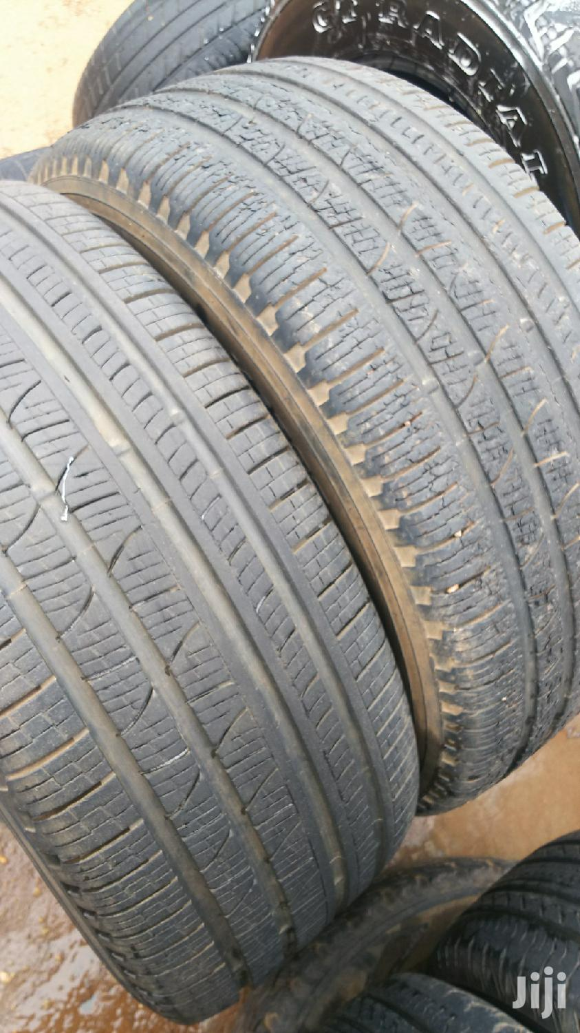 Very Cheap Used Car Tires in All Sizes