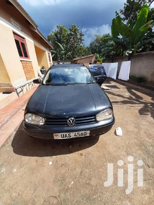 Volkswagen Golf 2005 2.0 FSI Automatic Black | Cars for sale in Central Region, Kampala