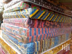 Open End Rose Foam Mattress   Furniture for sale in Central Region, Kampala