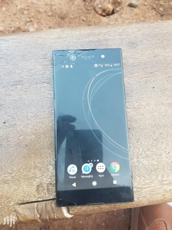 Sony Xperia XA1 Ultra 32 GB Black | Mobile Phones for sale in Kayunga, Central Region, Uganda