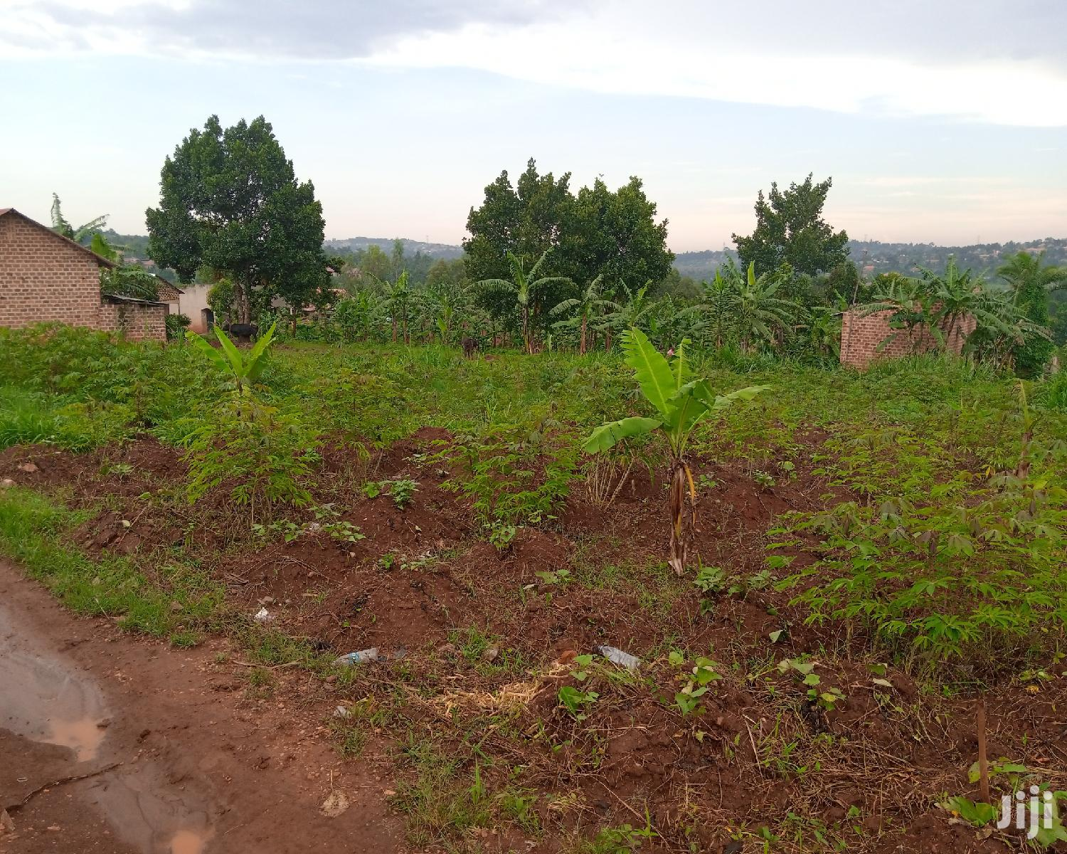 Plot For Sale In Namugongo Bukerere 50 By 50