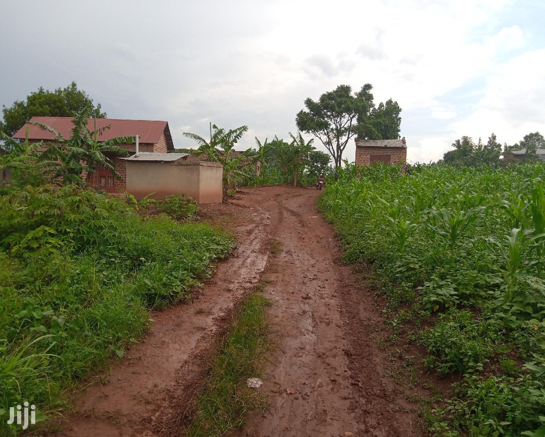 Plot For Sale In Namugongo Bukerere 50 By 50 | Land & Plots For Sale for sale in Mukono, Central Region, Uganda