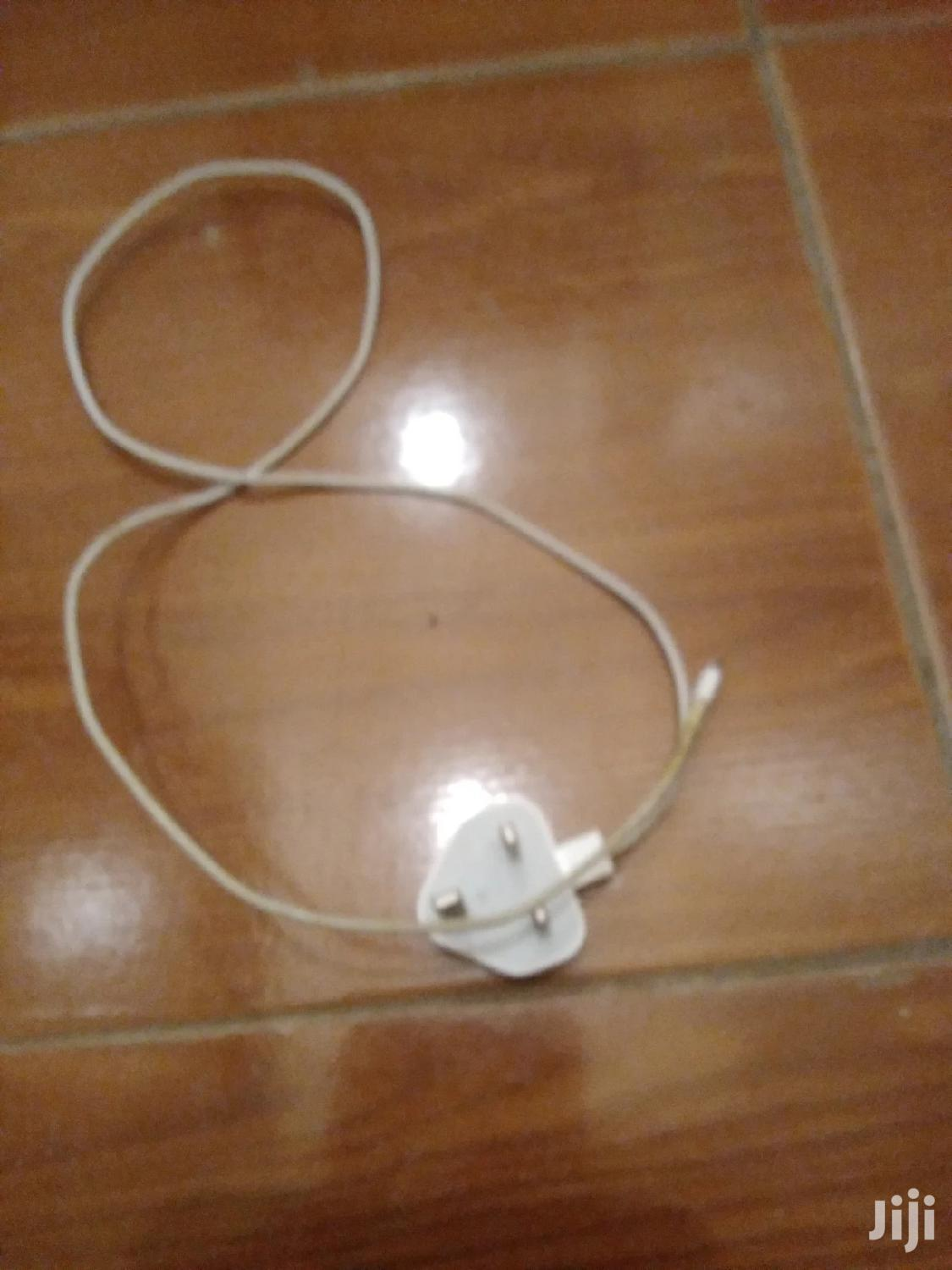 Archive: iPhone Charger