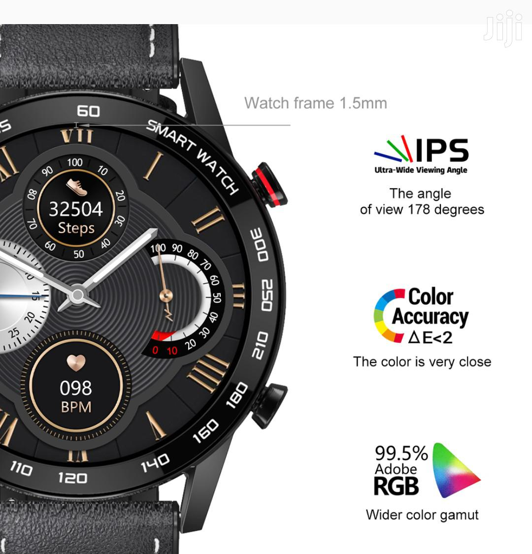 DT95 Smart Watch   Smart Watches & Trackers for sale in Kampala, Central Region, Uganda
